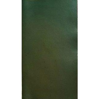 Lederfarbe Antique Green handgefärbt antik Grün Patina
