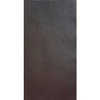 Lederfarbe Black II handgefärbt schwarz Patina
