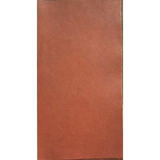 Lederfarbe Terracotta