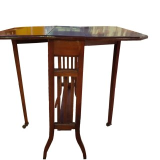 Sutherland Table Mahagoni 1900 England
