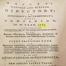 Standuhr von Richard Eva 1783