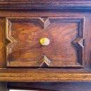 Bauernbuffet antik Welsh Dresser Edwardian ca. 1900
