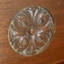 antik Schminkkommode Kommode Dressing Table Mahagoni...