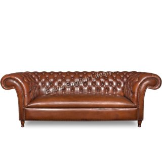 Elliot Chesterfield Sofa Couch