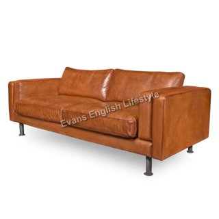 Big Sofa Leder Stoff beziehen polstern Sonderanfertigung Lounge Kissen fertigen