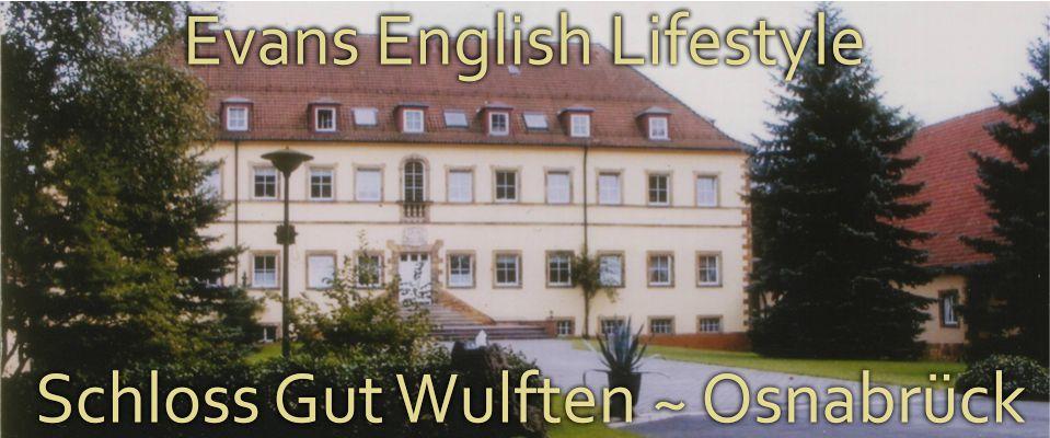 Schloss Gut Wulften
